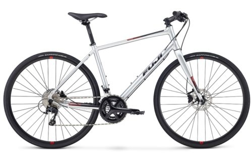 Fitnes kolesa