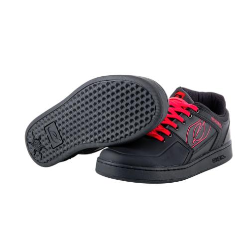 Flat kolesarski čevlji
