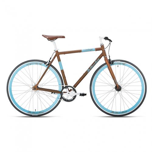 Single speed kolesa