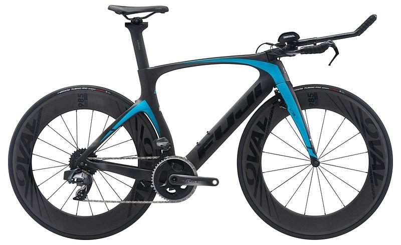 Triatlon/TT kolesa